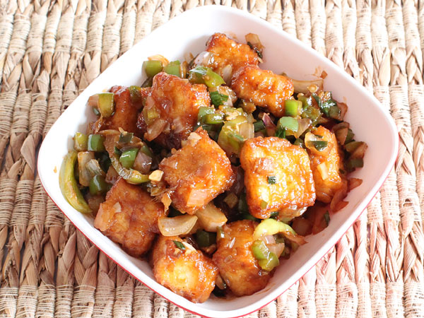 Paneer manchurian recipe dry spicy chinese manchurian for 10 facts about chinese cuisine