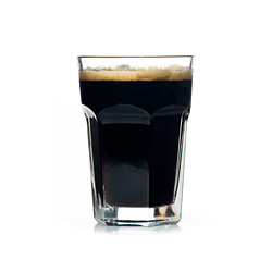 how to make a black russian with coke