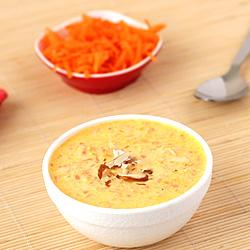 Carrot Kheer