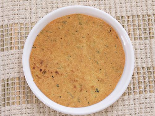 Gujarati Methi na Khakhra Snack