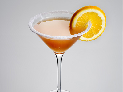 Sidecar Cocktail