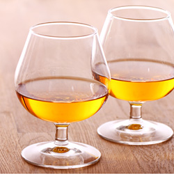 B & B (Benedictine and Brandy) Cocktail