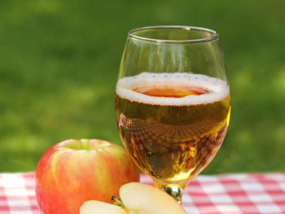Hot Apple Cider Alcoholic