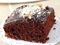 Chocolate Cake(eggless)