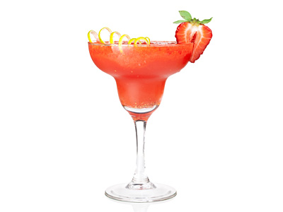 Strawberry Margarita Recipe Frozen Or Fresh Which One You Like