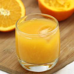 Orange Juice with Pulp