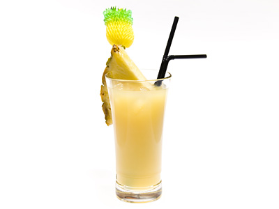 Batida Cocktail