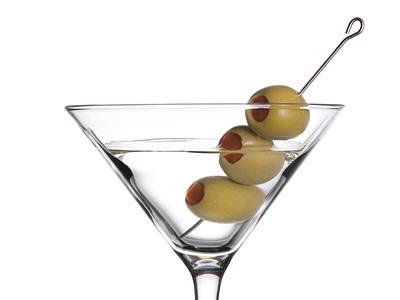 007 Martini
