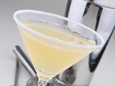 Almond Martini
