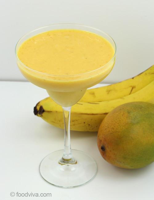 Mango Pictures Banana