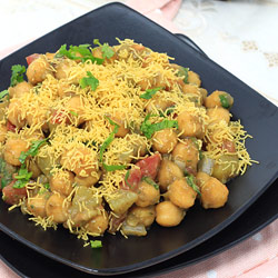 Chana Chaat